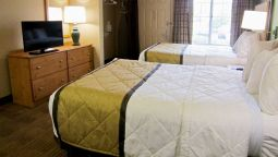 Room EXTENDED STAY AMERICA CLEARWTR