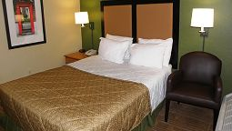 Room EXTENDED STAY AMERICA WILLOWBR