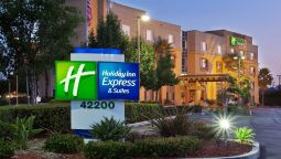 Buitenaanzicht Holiday Inn Express & Suites FREMONT - MILPITAS CENTRAL