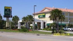 Hotel BEST WESTERN PLUS VERMILLION RVR STS HTL - Lafayette (Louisiana)