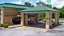 Exterior view AMERICAS BEST INNS-CHATTANOOGA