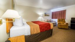 Kamers Econo Lodge Missoula