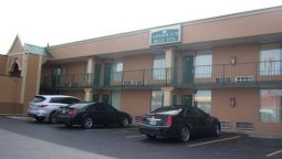 Room AMERICAS BEST INNS-CLARKSVILLE IN
