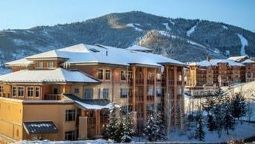 Hotel Park City - Canyons Village Sundial Lodge - Park City (Utah)