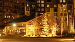 Hotel THE GRAND SUMMIT LODGE - Park City (Utah)
