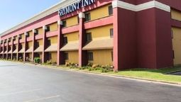 Hotel BAYMONT SUITES FORT SMITH - Fort Smith (Arkansas)