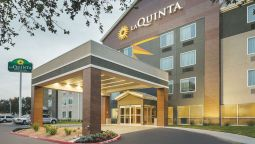 LA QUINTA INN STE ROUND ROCK SOUTH - Austin (Texas)