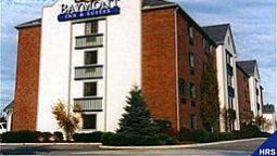Comfort Inn Mayfield Heights Cleveland East - Mayfield Heights (Ohio)