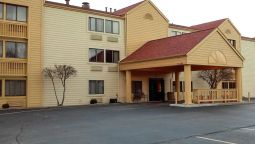 Exterior view LA QUINTA INN STE MARYLAND HEIGHTS