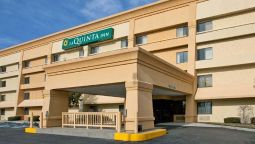 Exterior view LA QUINTA INN INDIANAPOLIS EAST POST DR