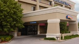 Exterior view Comfort Inn Midtown