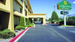 Exterior view LA QUINTA INN STE JOURNAL CENTER NW