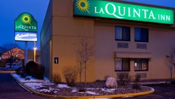 Exterior view LA QUINTA INN MSP AIRPORT BLOOMINGTON