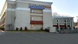Holiday Inn Express NASHVILLE W I40/WHITEBRIDGE RD - Nashville, Nashville (Tennessee)