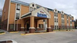 Hotel BAYMONT SUITES LAWRENCE - Lawrence (Kansas)