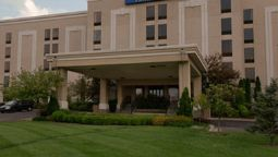 Comfort Inn & Suites Lexington - Lexington, Lexington-Fayette (Kentucky)