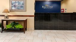 BAYMONT INN & SUITES ASHEVILLE - Asheville (North Carolina)