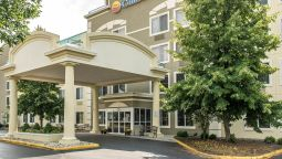 Comfort Inn North/Polaris - Columbus (Ohio)