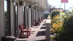 Westward Inn & Suites - Langley