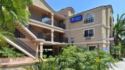 AMERICAS BEST VALUE INN - San Juan Capistrano (California)