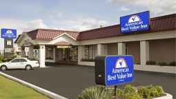 AMERICAS BEST VALUE INN - Salisbury (Maryland)