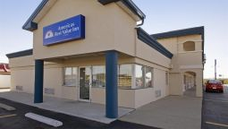 AMERICAS BEST VALUE INN - Fort Wayne (Indiana)