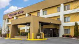 Buitenaanzicht Clarion Inn & Suites West Knoxville
