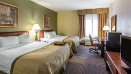 Kamers Clarion Inn & Suites West Knoxville