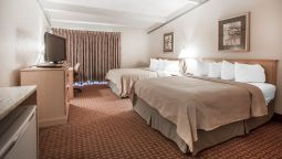 Room Quality Inn Lake of the Ozarks