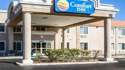Buitenaanzicht Comfort Inn Green Valley