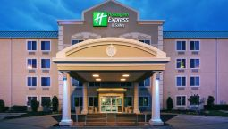Exterior view Holiday Inn Express & Suites DALLAS LEWISVILLE