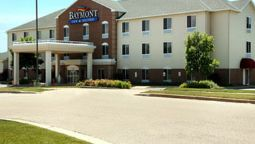 Exterior view BAYMONT WATERFORD BURLINGTON