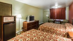 Room Econo Lodge Kelso