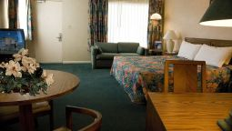 Kamers Alhambra Inn-Best Value Inn And Suites
