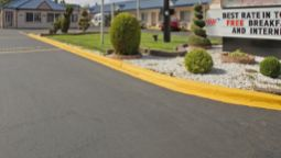 AMERICAS BEST VALUE INN EUGENE - Eugene (Oregon)