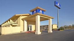 DAYS INN CONF CENTRE RENFREW - New Braunfels (Texas)