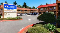 AMERICAS BEST VALUE INN - SeaTac (Washington)