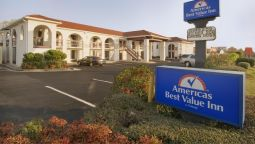 AMERICAS BEST VALUE INN - Gainesville (Georgia)