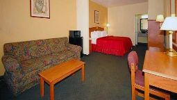 Rodeway Inn & Suites Dickson - Dickson (Tennessee)