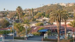 AMERICAS BEST VALUE INN - San Clemente (California)