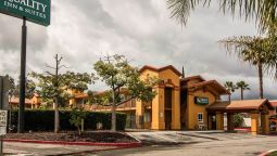 Quality Inn & Suites Escondido - Escondido (California)