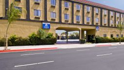 AMERICAS BEST VALUE INN - Inglewood (California)