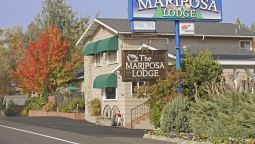 AMERICAS BEST VALUE INN - Mariposa (California)