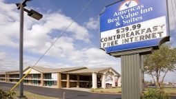AMERICAS BEST VALUE INN - Murfreesboro (Tennessee)