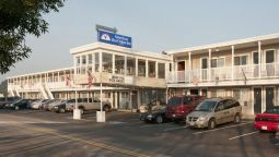 Americas Best Value Inn - Mt. Royal - Long Island (Maine)