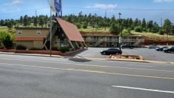 AMERICAS BEST VALUE INN - Flagstaff (Arizona)