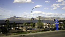 CANADAS BEST VALUE INN - Kamloops