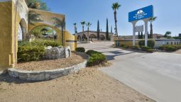 AMERICAS BEST VALUE INN - Yucca Valley (California)