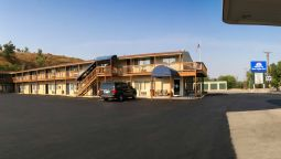 AMERICAS BEST VALUE INN - Sheridan (Wyoming)