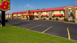 Exterior view SUPER 8 BOWLING GREEN SOUTH